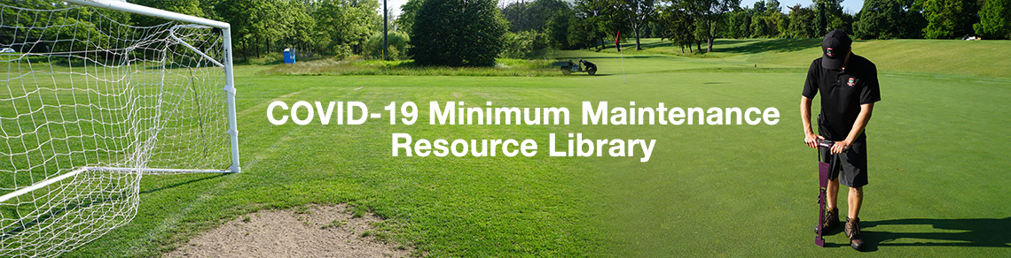 COVID-19 Maintenance Resource Library