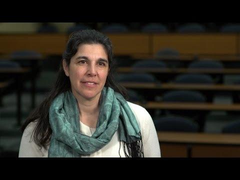 Dr. Jordan's Research Video